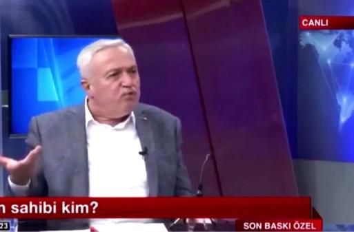 AK Partili vekilden depremzedeler için skandal sözler!