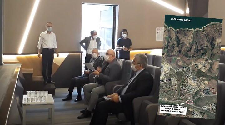 İtirazlar yetmedi, AK Partili belediye dev bütçeyi kaptı