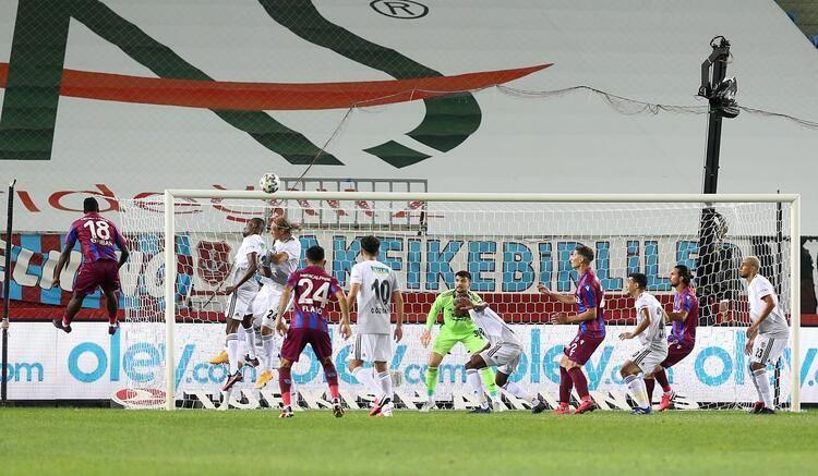 İşte Beşiktaş'ın yeni golcüsü... ''Sergen hoca alıyoruz dedi, iş bitti'' - Resim: 2