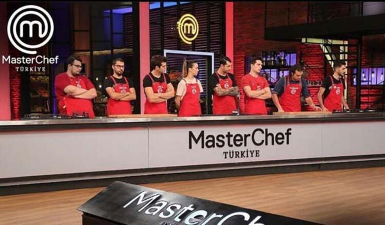 MasterChef Türkiye'de elenen isim belli oldu