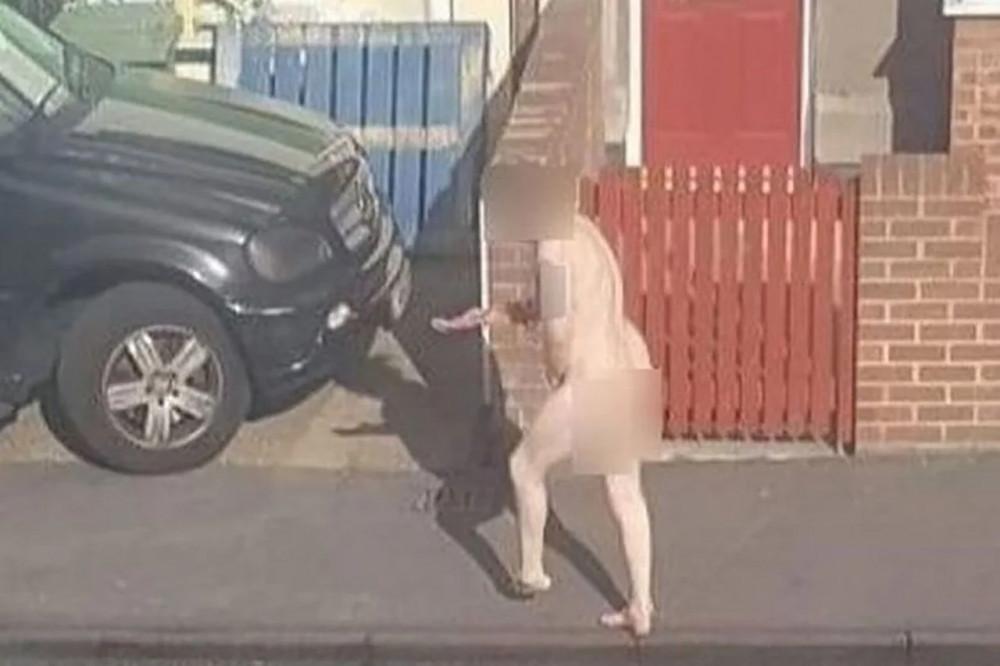 İşkence gören adam kesilen elini alarak can havli ile sokağa fırladı - Resim: 1
