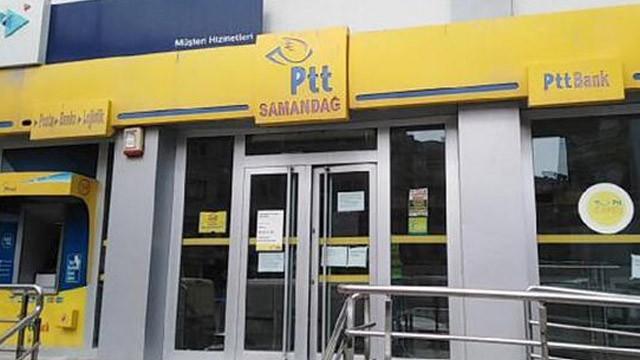 Hatay'da bir PTT şubesinde koronavirüs alarmı! Karantinaya alındı