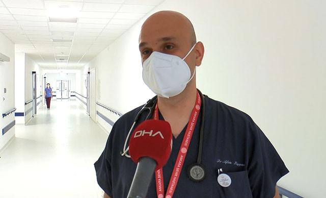 ''125 bin kişi, toplum sağlığını tehlikeye attı''