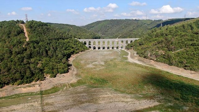 İstanbul'un 60 günlük suyu kaldı iddiası... DSİ'den açıklama geldi