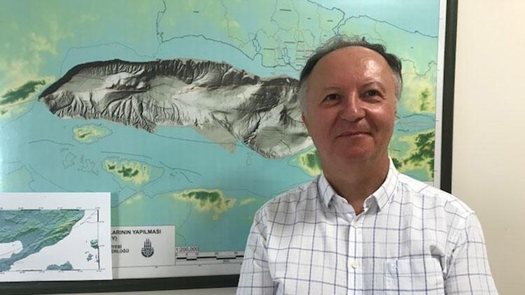 Marmara'da büyük depremi üretecek fayla ilgili dikkat çeken araştırma