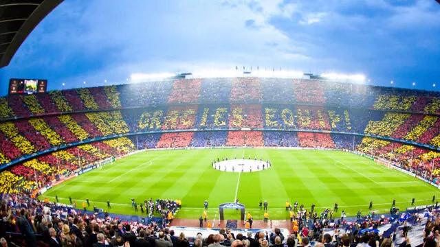 Barcelona resmi hesabından Türk Bayrağı paylaşımı!