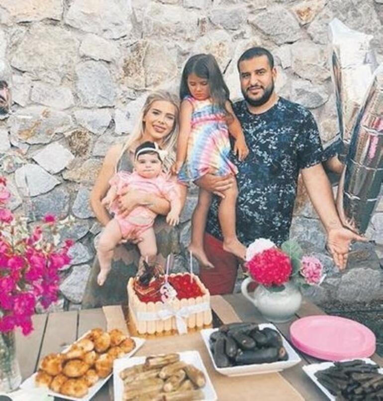 Damla Ersubaşı ve Mustafa Can Keser tek celsede boşandı!