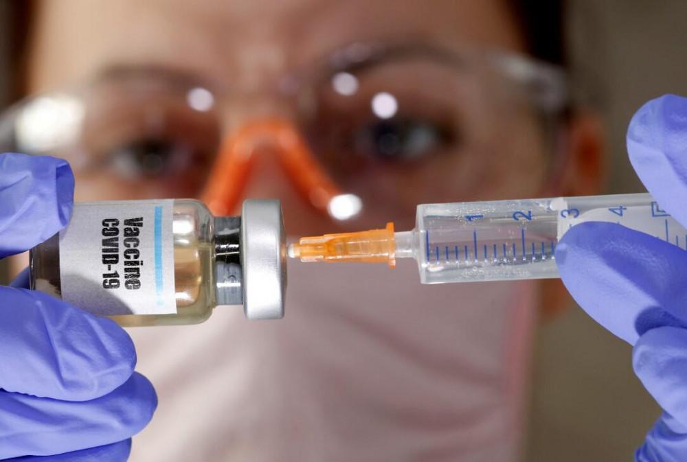 Korona aşısında hafif ve orta dereceli yan etkilere rastlanıldı