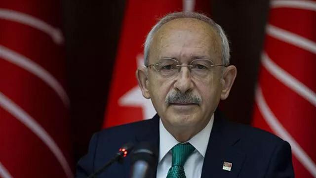 Kılıçdaroğlu'ndan Türk Tabipleri Birliği'ne destek