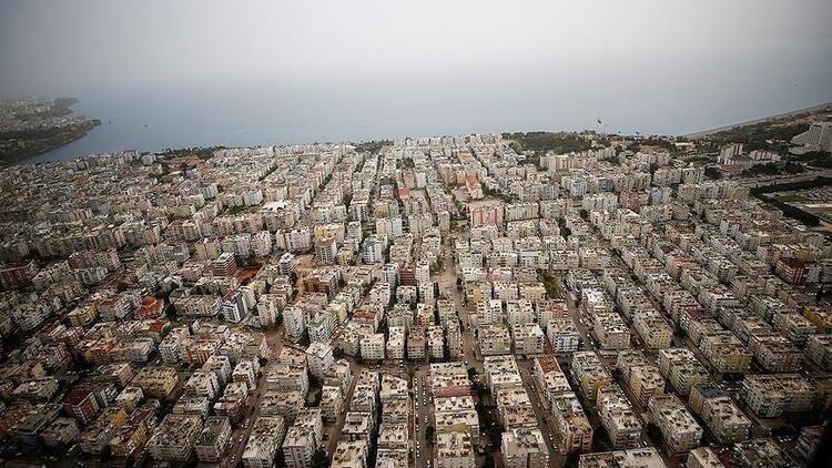 Türkiye'de en pahalı ve en ucuz konutlar hangi illerde?