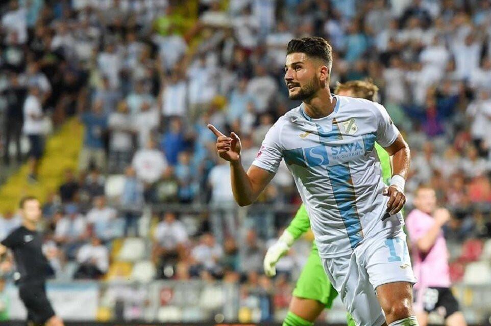 PAOK'u reddetti Süper Lig'e geliyor