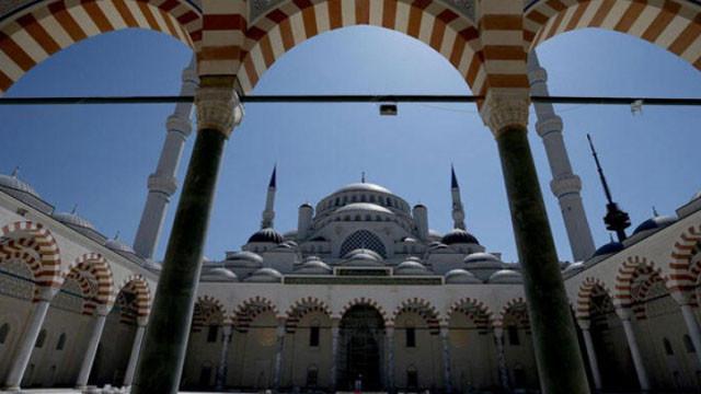 İzmir'de cami hoparlöründen yapılan müzik yayınıyla ilgili yeni gelişme