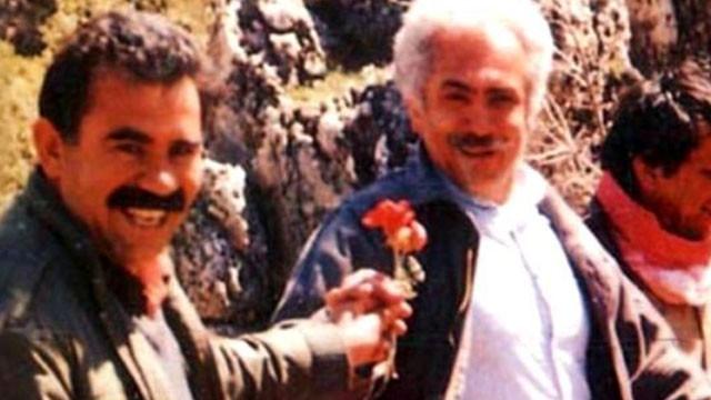 Doğu Perinçek'ten ''Teröristbaşı Öcalan'' sorusuna şoke eden yanıt