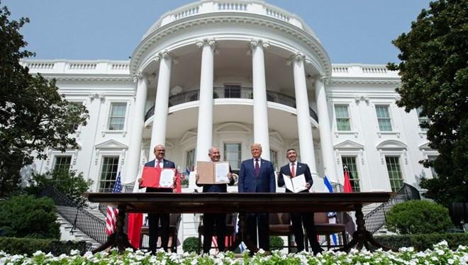 Beyaz Saray açıkladı: İsrail'le 5 ülke daha normalleşecek