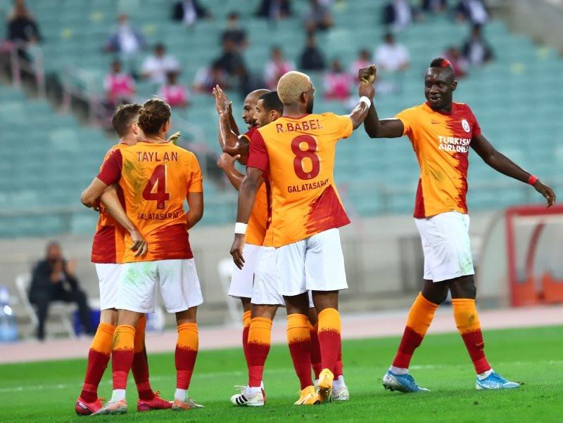 Maçın ardından Galatasaraylı yıldıza büyük tepki
