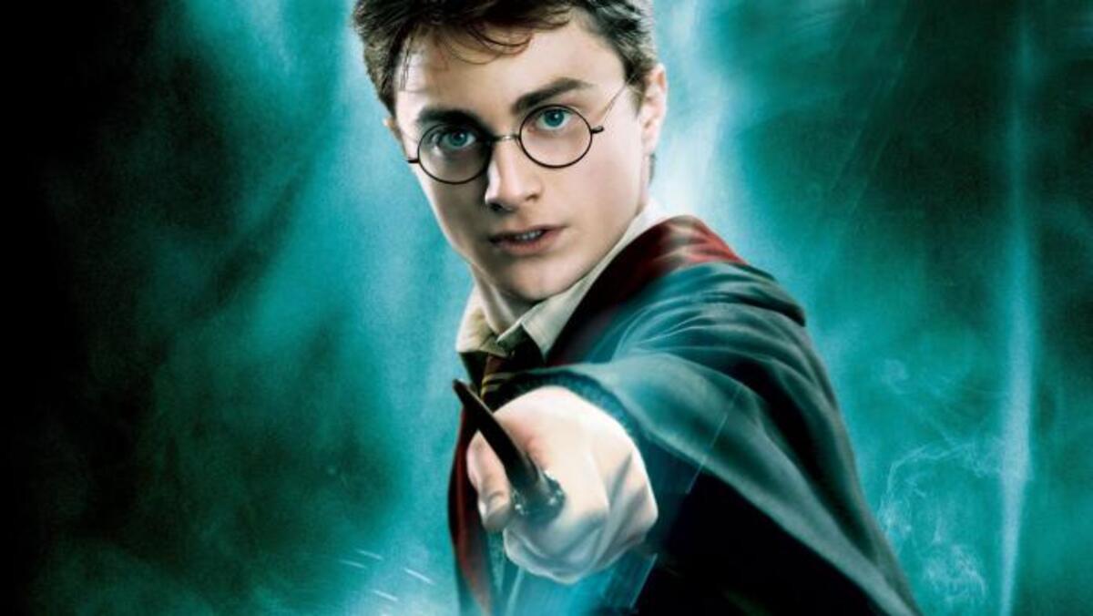 Harry Potter'ın heykeli dikilecek