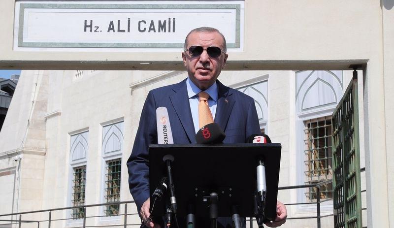 Erdoğan ''Uyarılarımıza uyulmadı'' dedi, yeni yasakların sinyalini verdi