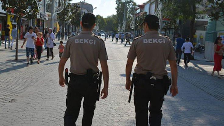İstanbul'a 400 bekçi daha alınacak