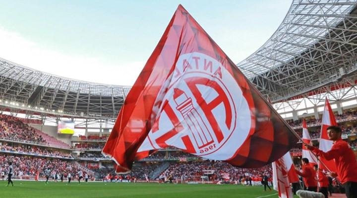 Testler arızalı çıktı; Antalyaspor maça çıkıyor!