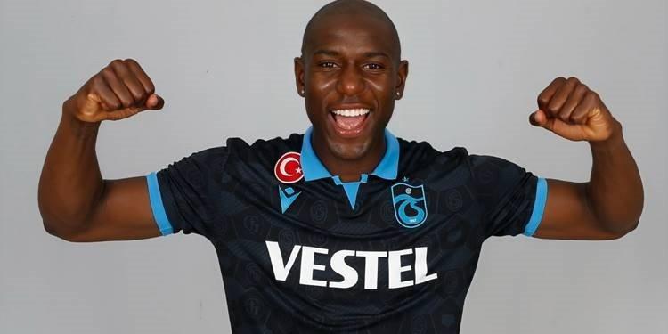 Trabzonspor'da Sörloth'un yerini o dolduracak
