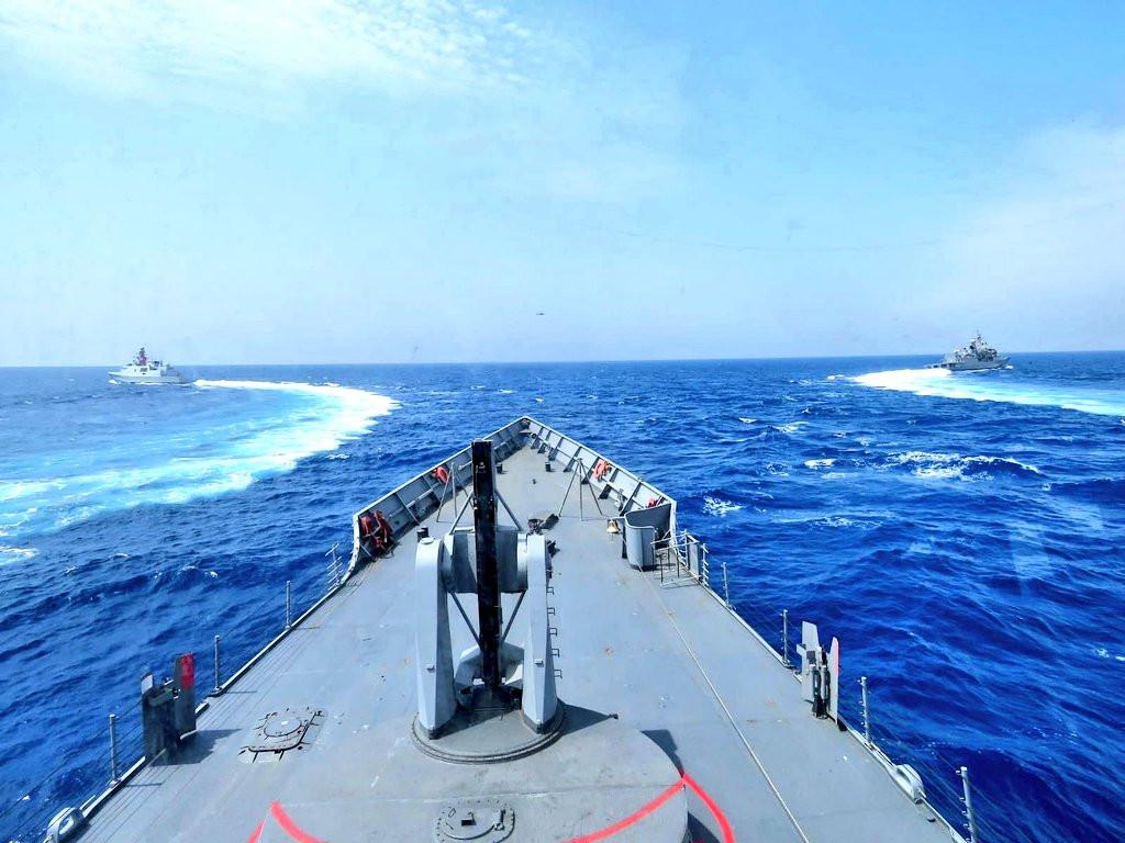 Olay olacak iddia: ''Erdoğan o gemiyi batırın dedi komutanlar karşı çıktı''