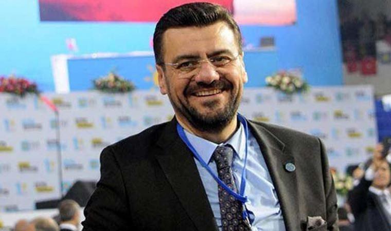 AK Partili milletvekili Demirtaş ve çocuklarına hakaret