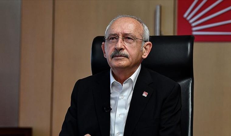 Bu satırlar Ankara'yı sallar: İşte Kılıçdaroğlu'nun Cumhurbaşkanı adayı