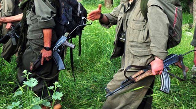PKK örgüt içi işkence ve infazlara başladı