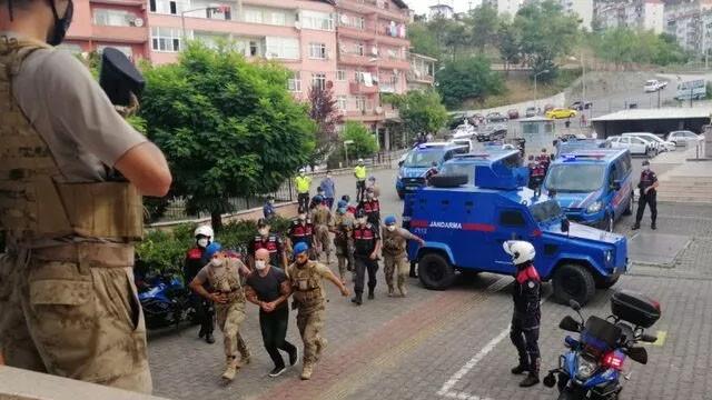 Zonguldak'taki iş insanı cinayetinde yeni gelişme!