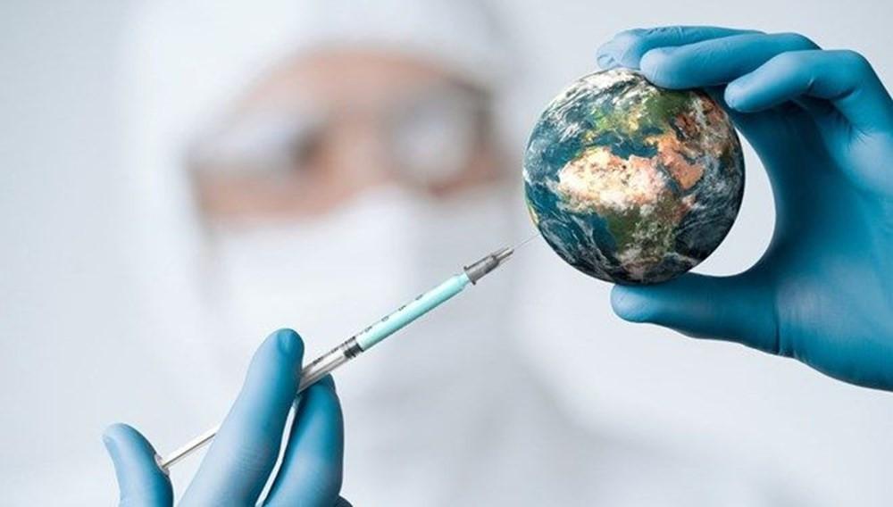 Korona aşı çalışmalarında son durum: Çalışmalar sonuca yaklaşıyor