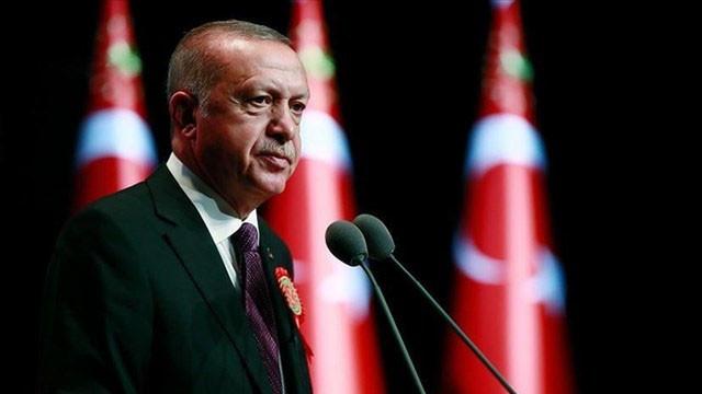 Cumhurbaşkanı Erdoğan: BM Güvenlik Konseyi'ni reforma tabi tutmalıyız