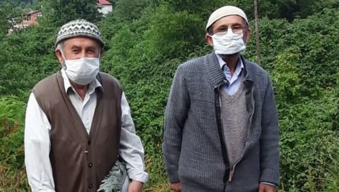 İki kardeş koronavirüs kurbanı