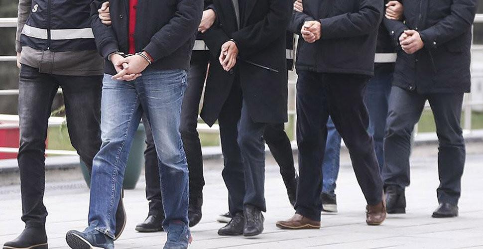 19 ilde FETÖ avukatlarına dev operasyon