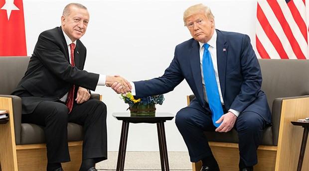 ''Trump-Erdoğan ilişkileri açıklansın''