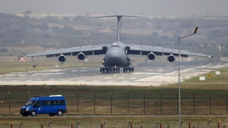 İncirlik Üssü'nün taşınması için Pentagon'a teklif verildi!