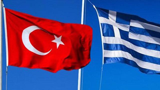 Türkiye ile Yunanistan anlaştı!