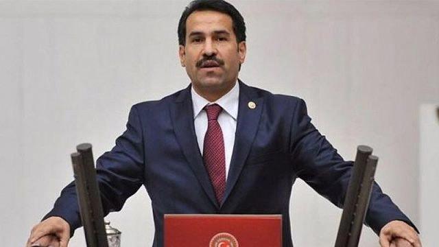 Bin 500 kişi ile düğün yapan AK Partili vekile ceza!