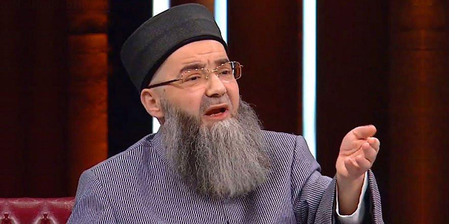 ''Silahlanan dernekler'' için ifadeye çağrılan Cübbeli'den yeni açıklama