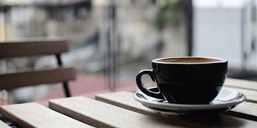 Bu kahvenin bir bardağı 625 TL ama yok satıyor!
