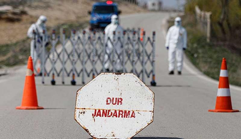 Karantina kaçaklarına kötü haber