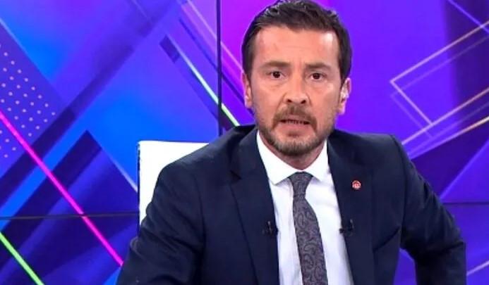 CHP'li vekil belge paylaştı: İşte Ersin Düzen'in TRT'den aldığı maaş!