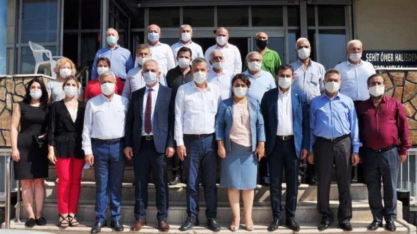 Kılıçdaroğlu'nun talimat verdi, CHP'li vekiller harekete geçti