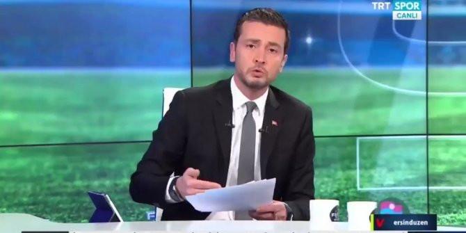 TRT, Ersin Düzen'in maaşını açıkladı