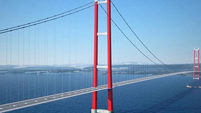 Çanakkale Köprüsü yeniden tartışma konusu oldu