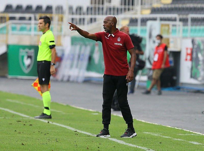 Trabzonspor'a Malili kanat! İmzaya geliyor