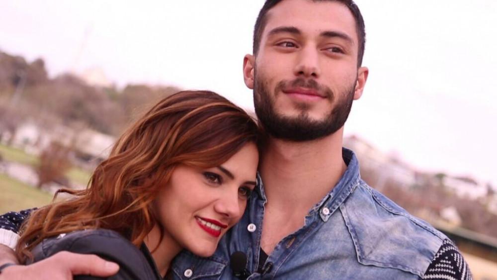 Kısmetse Olur yarışmacısı Ayça Ekin Beğen'i görenler tanıyamadı