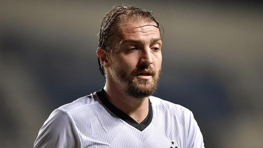 Beşiktaş'a Caner Erkin şoku!