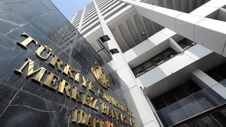 Merkez Bankası faiz kararını verdi; faizler 2 puan arttırıldı