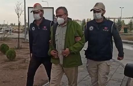 Sırrı Süreyya Önder de gözaltına alındı