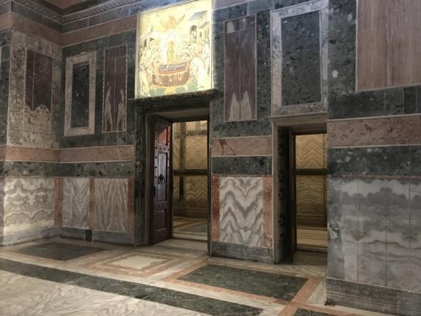 İstanbul'da bir tarihi cami daha ibadete açılıyor